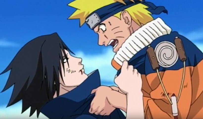 Naruto смотреть онлайн